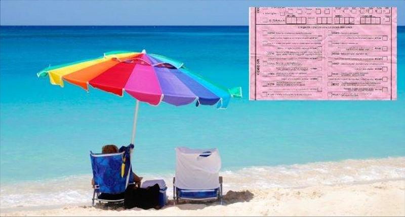 Divieti da spiaggia (1)