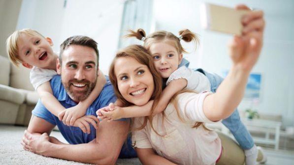 Famiglia e social 2