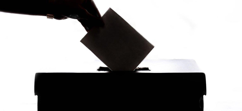 hand-vote