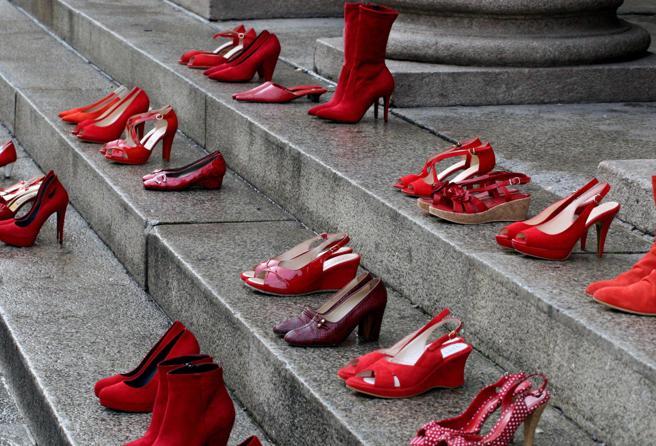 immagine giornata mondiale contro la violenza sulle donne